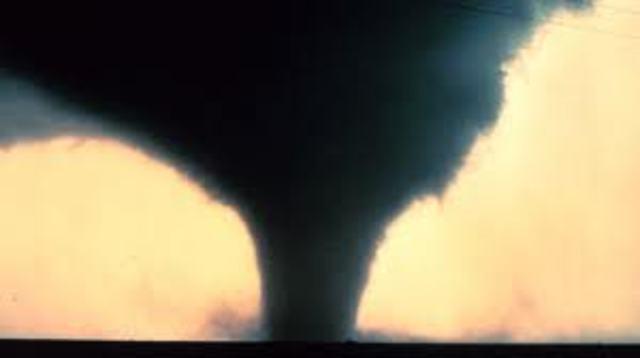 Super Tuesday Tornado Outbreak