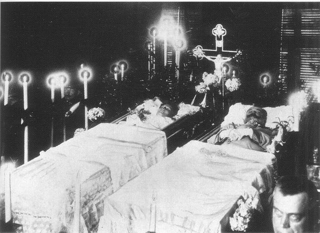 Archduke Franz Ferdinand Assassinated! :o