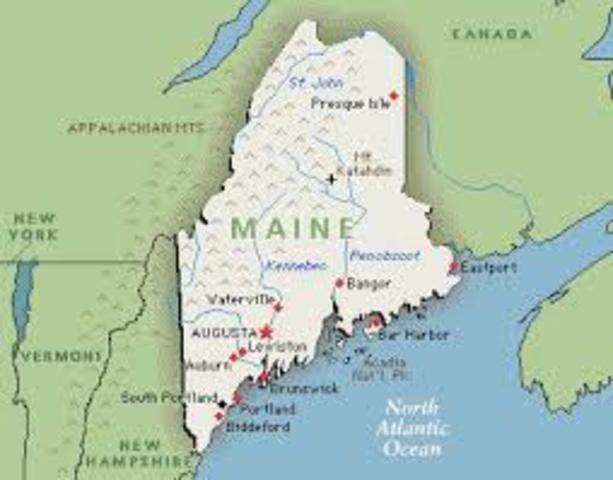 Maine Law