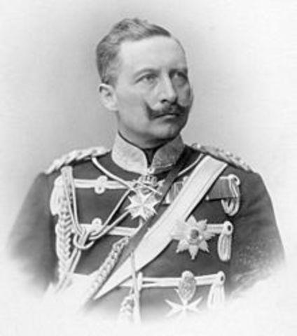 Letter to Kaiser