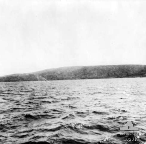 Decision made to invade Gallipoli peninsula