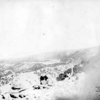 Australia and the Gallipoli campaign timeline