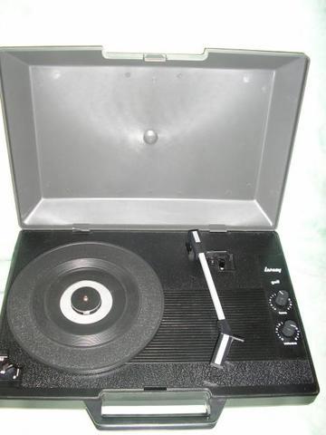 L'électrophone