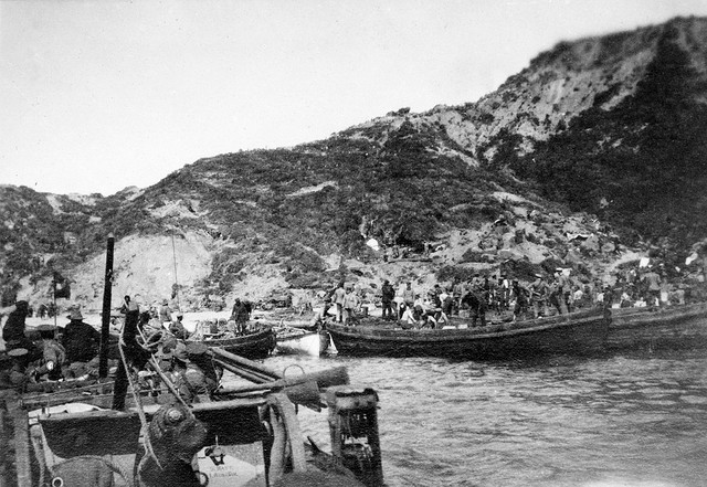 Invasion on the Peninsula