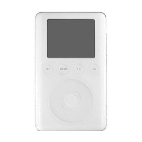 iPod Third Generation