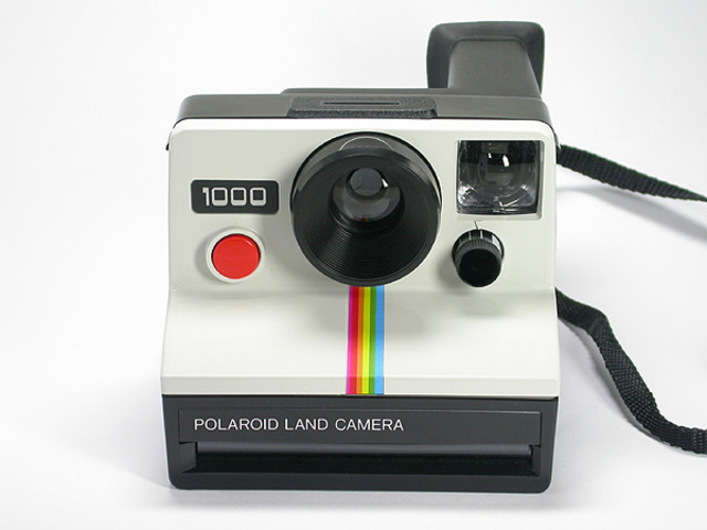 Polaroid is Founded
