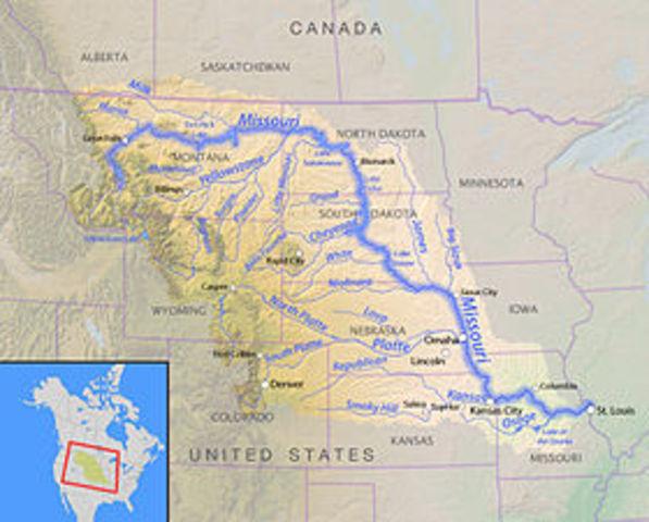 No Northwest Passage