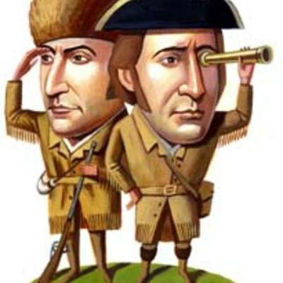 Lewis and Clark Expedition (1803-1806) timeline