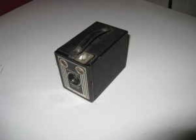 The Browning Camera