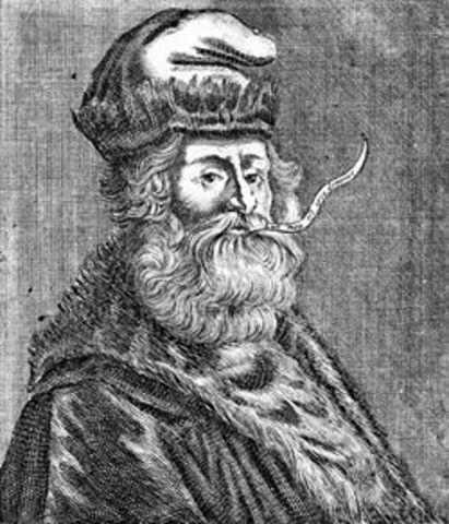 Neix Ramon Llull