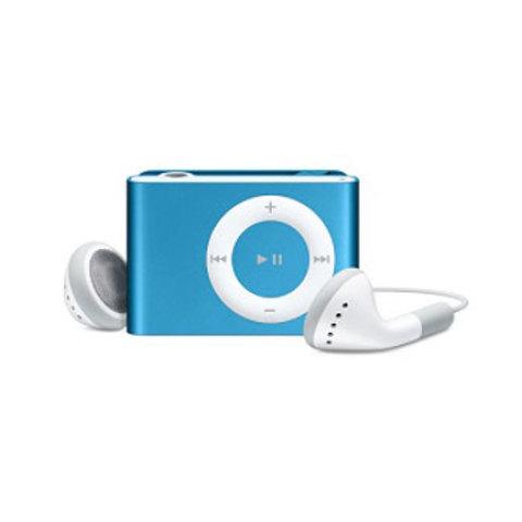 iPod Shuffle Second Generation