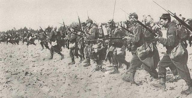 Secondary Battle of Verdun