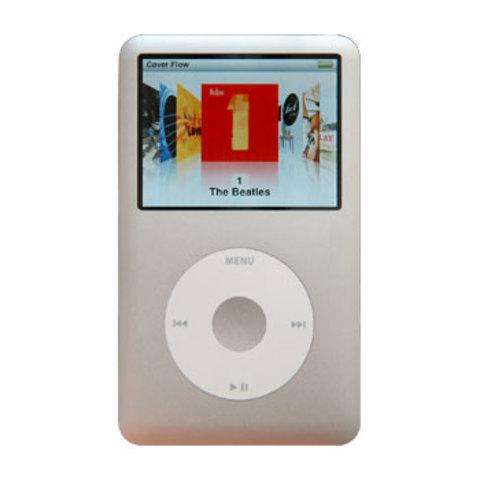 iPod Sixth Generation