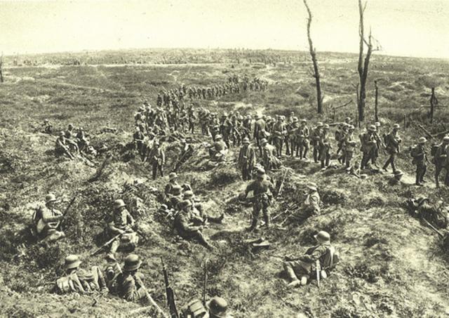 German Defensive changes