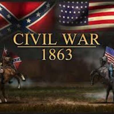 Civil War Battles (Southern Victories) timeline