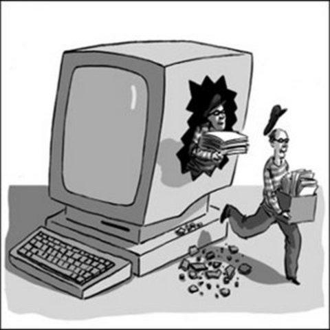 Virus como Término