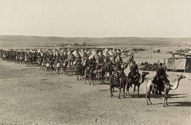 Raid on the Suez Canal