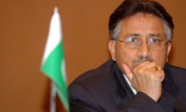 President Musharraf resigns after fear of launch of impeachment against him