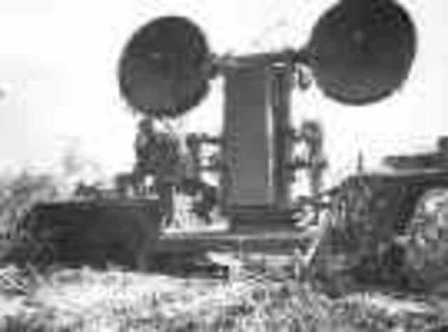 radar small