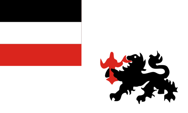 Australia Take German New Guinea