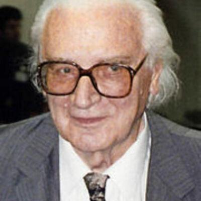 Konrad Zuse timeline