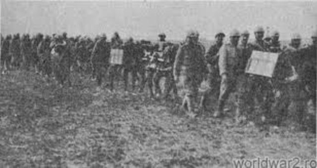 9:00 ottoman reserves arrive from Kaba Tepe
