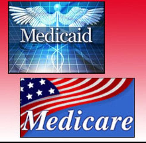 Medicare&Medicaid