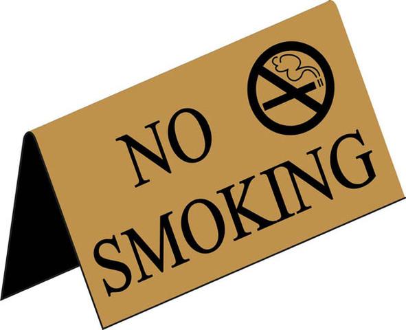Cigarette Smoking Act of 1971