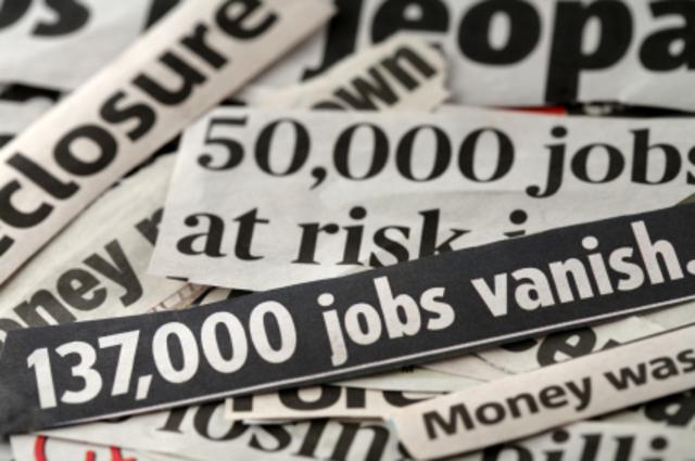1982 Unemployment