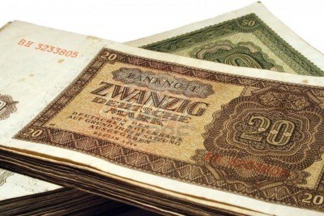 Milagro económico en Alemania