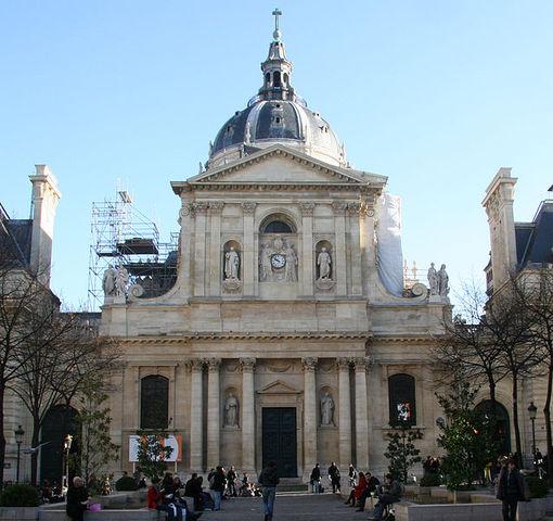La Sorbonne condamne l'Histoire des deux Indes