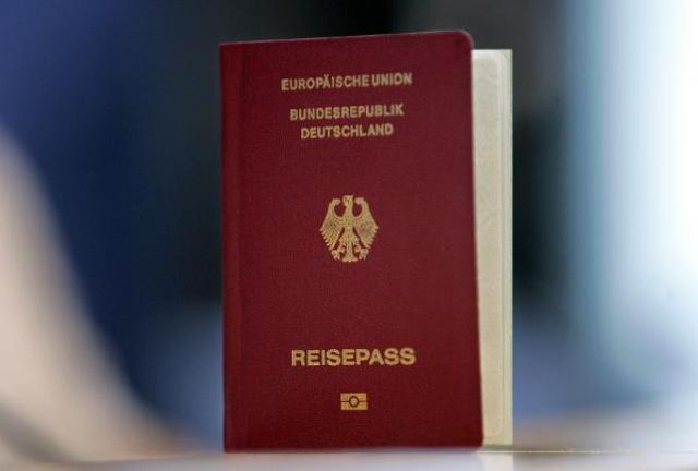 Alemania modifica su Código de Nacionalidad