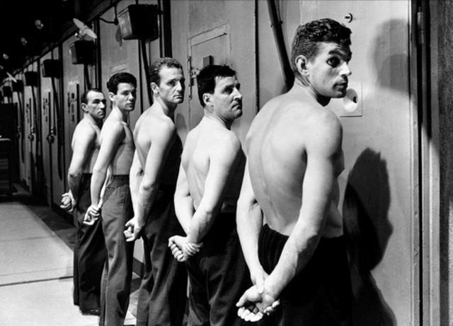 1960 Incarceration Rate