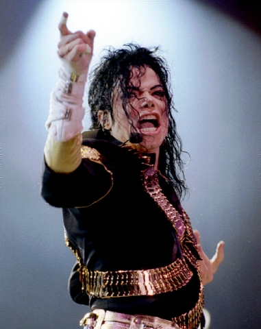 New sex abuse claims against Michael Jackson
