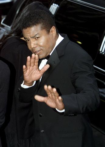 Tito Jackson's ex-wife drowns