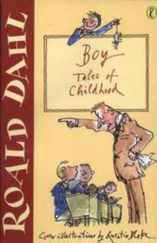 Boy Adventures of Childhood (1)