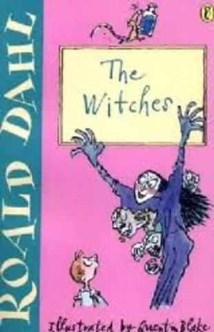 The Witches (1)