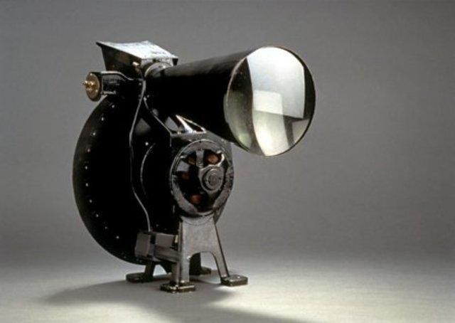 1929 Semivisor tv