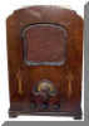 1932  Jenkins Radio-TV Receiver - Model JD30