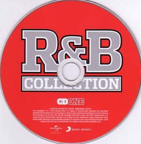 Contempary R&B