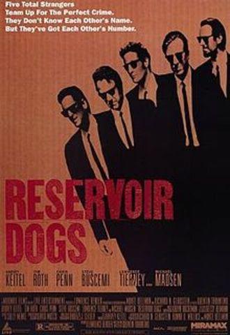 Reservoir Dogs/Indie film