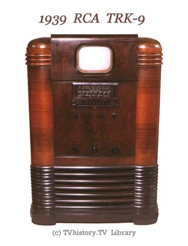 1939 RCA-TRK-9