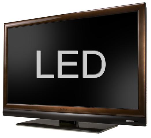 Light Emitting Diode Backlight (LED)