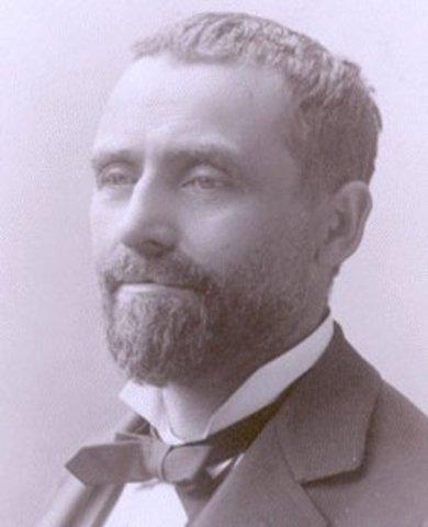 John P. Altgeld