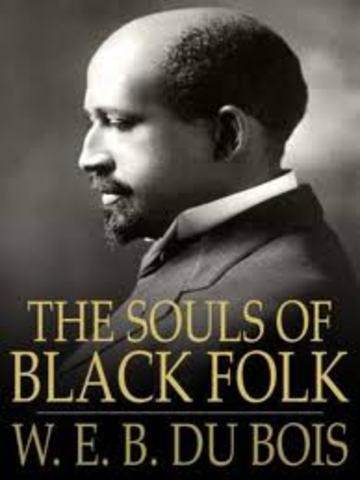 """The Souls of Black Folk"""