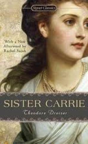 """Sister Cariie"""