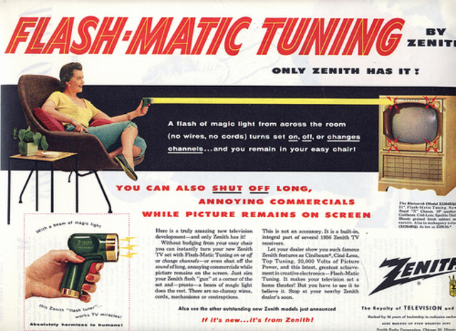 """""""Flashmatic"""""""