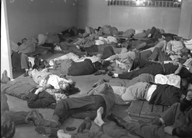 Asylums Close
