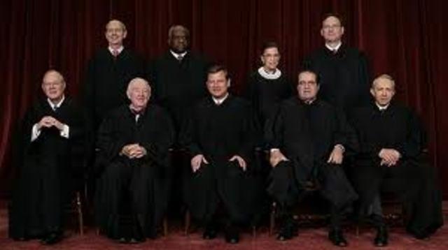 SCOTUS, Alcoholism not disease