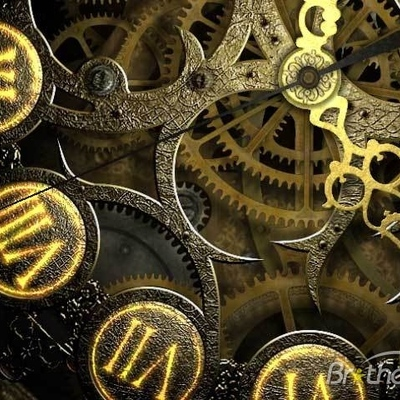 Mechanical Clocks timeline